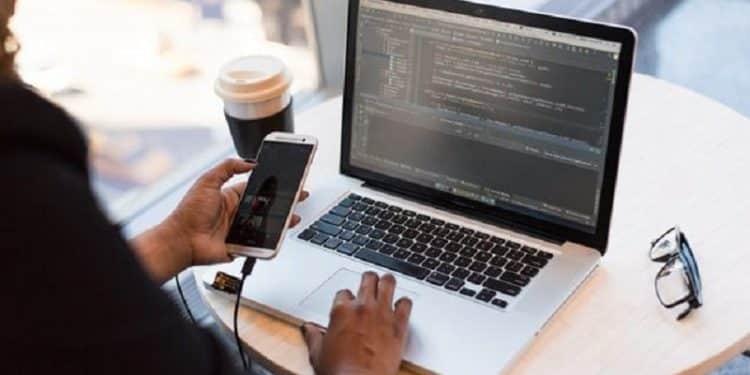 Comment faire un partage de connexion avec un Samsung