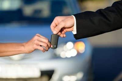 Comment se passe une location de voiture