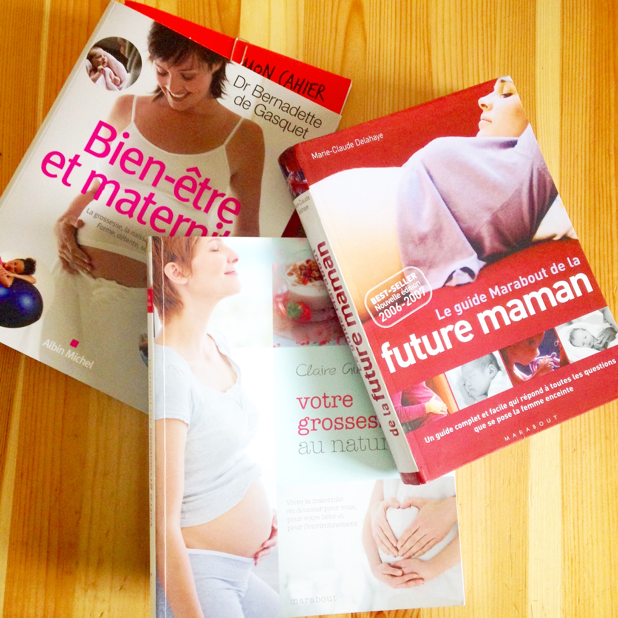 Quel livre offrir à une future maman ?
