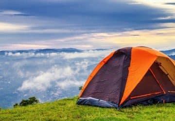 Les différents modèles de tentes pour le camping