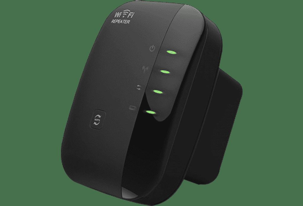 Quel appareil pour amplifier le wifi ?