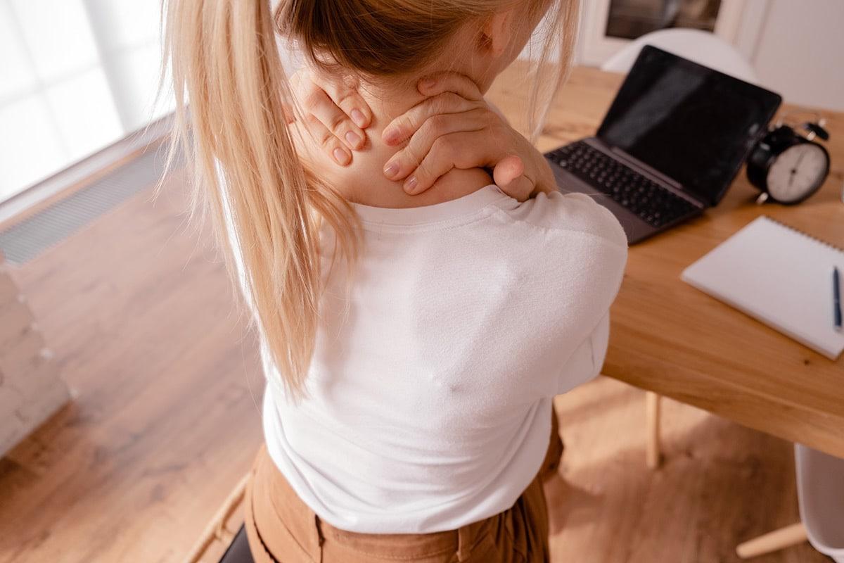 Quels sont les symptômes de l'arthrose cervicale ?