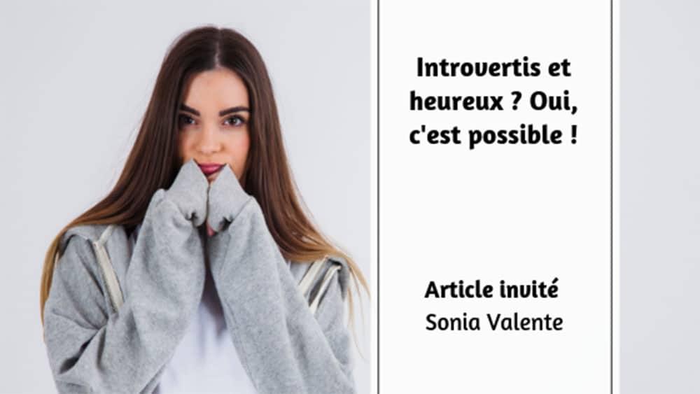 Est-ce mal d'être introverti ?