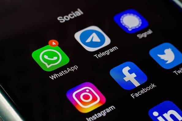 Pourquoi ne pas utiliser WhatsApp ?