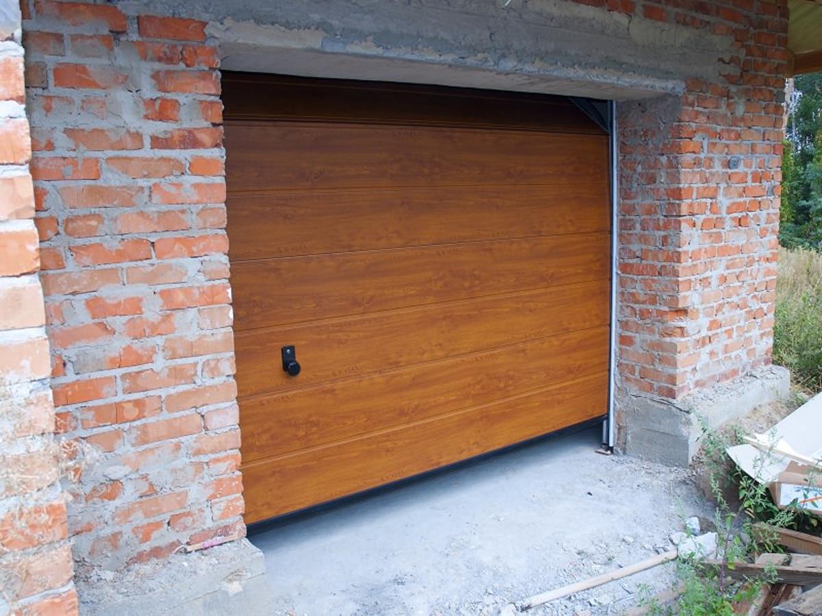 Quel est le prix d'une porte de garage ?