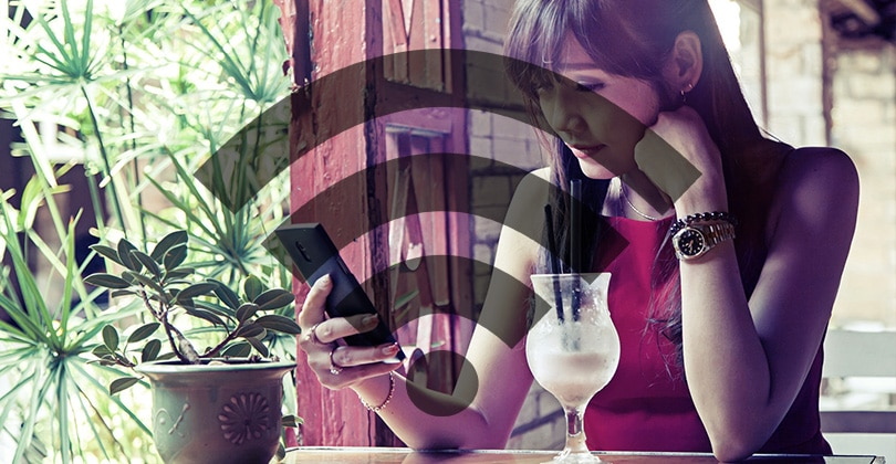 Quand utiliser un répéteur Wifi ?